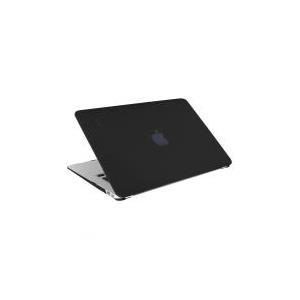 Computertaschen - Artwizz Rubber Clip Notebook shield case oben 27,9 cm (11') Translucent Black für Apple MacBook Air (11.6' ) (4401 1201)  - Onlineshop JACOB Elektronik