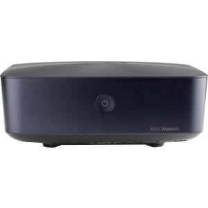 PC Systeme, Computer - ASUS VivoMini UN65U Mini PC 1 x Core i3 7100U 2,4 GHz RAM 4GB SSD 128GB HD Graphics 620 GigE WLAN 802,11a b g n ac, Bluetooth 4,1 FreeDOS Monitor keiner (90MS00W1 M00050)  - Onlineshop JACOB Elektronik