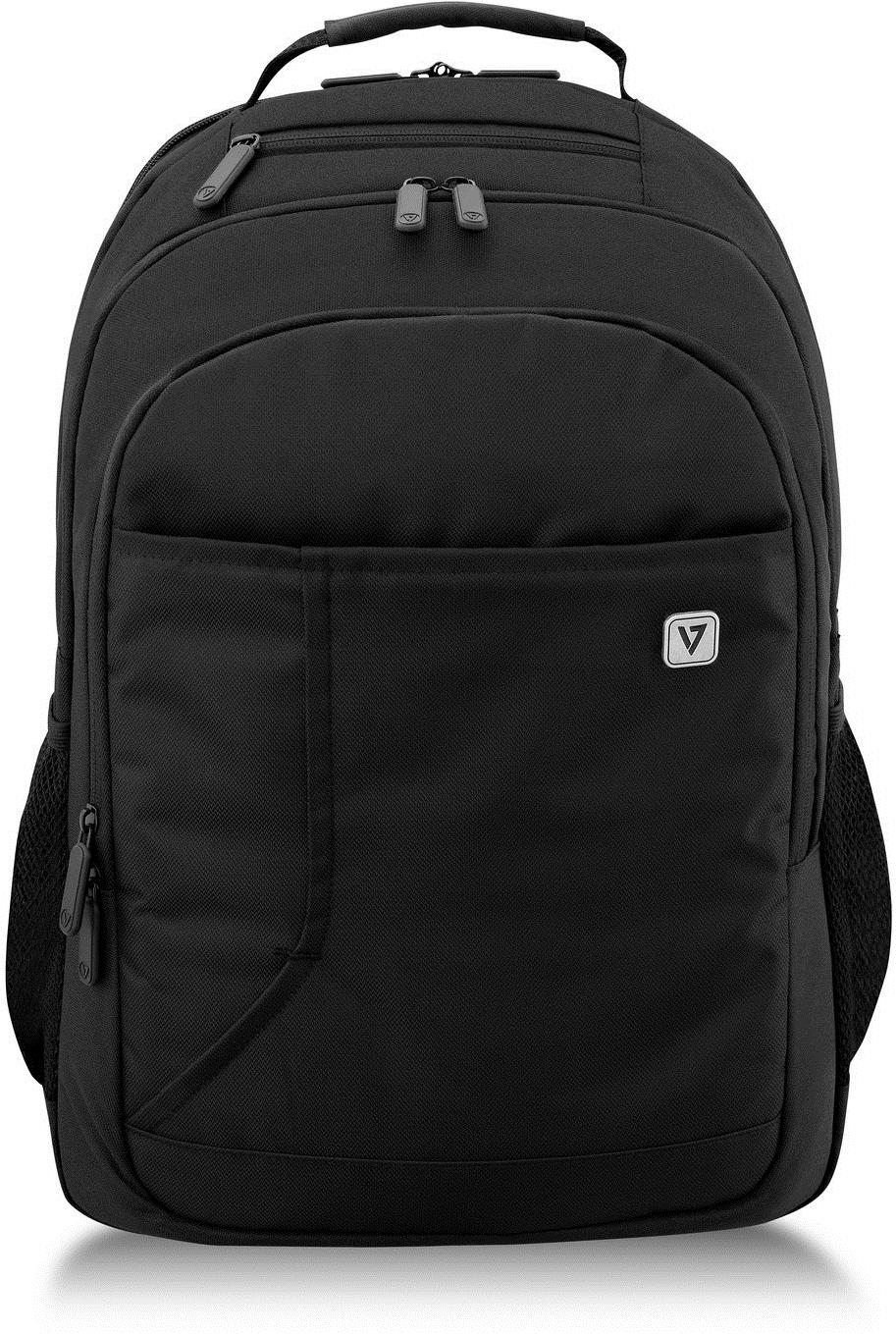 V7 Professional Laptop Backback - Notebook-Ruck...