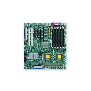 Supermicro X7DBN-B - Intel - Socket J (LGA 771)...