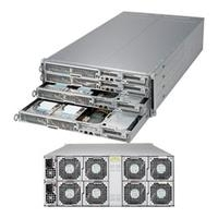 Supermicro SuperServer F618H6-FT+ Intel C612 LG...