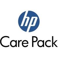 Hewlett-Packard Electronic HP Care Pack 4-hour 24x7 Proactive Service - Serviceerweiterung Arbeitszeit und Ersatzteile 4 Jahre Vor-Ort Reaktionszeit: Std. für 6Gb SAS BL Switch (U4C10E) jetztbilligerkaufen