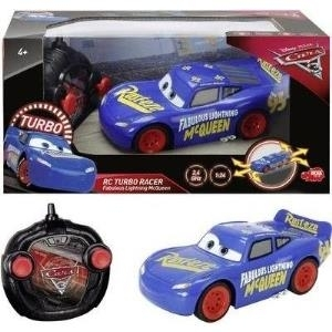 Dickie Toys RC Cars 3 Fabulous Turbo Racer LMQ ...