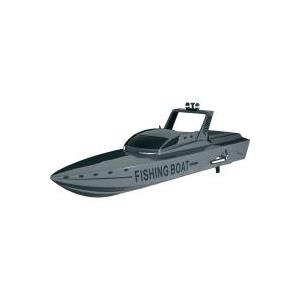 Reely Futterboot RC Motorboot ARR 870 mm (EM068A)