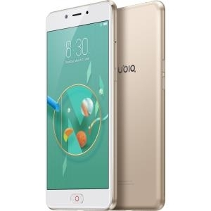 Nubia N2 - 14 cm (5.5 ) 4 GB 64 13 MP Android Gold Weiß (NX575J-CHAMPAGNEGOLD) - broschei