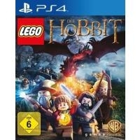 Warner Home Video WAR LEGO Der Hobbit 06 PS4