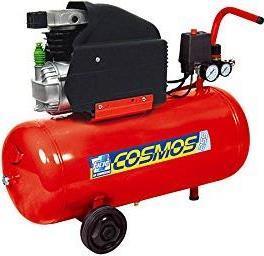 Einphasen-Luftkompressor FIAC COSMOS 225 24L