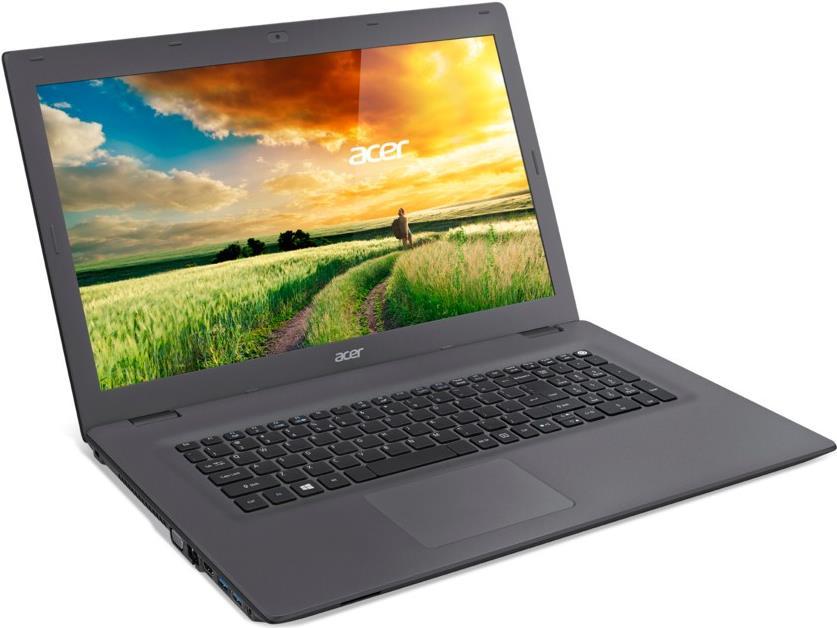 Acer Aspire E 17 E5-773G-549J - Core i5 6200U /...