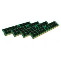 Kingston ValueRAM - DDR4 - 32GB : 4 x 8GB - DIM...