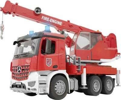 Bruder MB Arocs Feuerwehr Kran (3675)