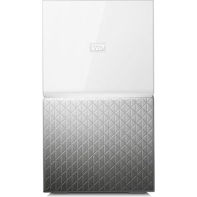 WD My Cloud Home Duo WDBMUT0120JWT (WDBMUT0120JWT-EESN) (Bild #8)