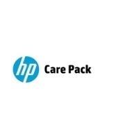 Hewlett-Packard HP Foundation Care Next Business Day Service with Defective Media Retention Post Warranty - Serviceerweiterung - Arbeitszeit und Ersatzteile - 1 Jahr - Vor-Ort - 9x5 - Reaktionszeit: am nächsten Arbeitstag - für ProLiant BL465c G7