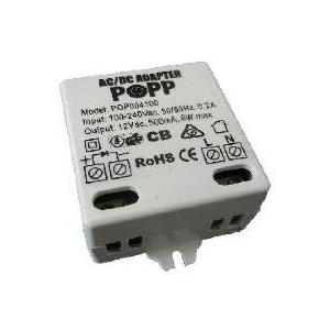 Popp External Power Supply - Netzteil - 6 Watt ...