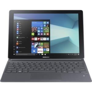 Samsung Galaxy Book 12.0 W728 2-in-1 Notebook i5 8GB 256GB SSD LTE Win 10 - broschei