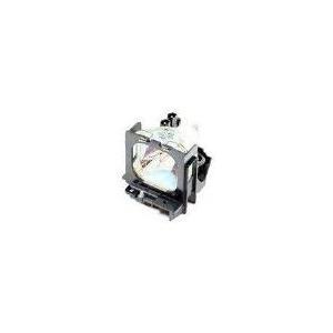 MicroLamp - Projektorlampe - 190 Watt - 4500 St...