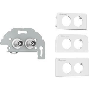 Tragbares Audio & Video Unterhaltungselektronik Top Angebote 1 Stücke Bluetooth Empfänger Starten Combo 4,0 Auto Lautsprecher Zubehör Der Preis Bleibt Stabil