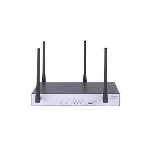 Hewlett Packard Enterprise HPE FlexNetwork MSR954 - Wireless Router WWAN 4-Port-Switch GigE 802,11b/g/n 2,4 GHz an Rack montierbar (JH373A#ABB)
