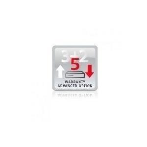 LANCOM Warranty Advanced Option S - Service-Ver...