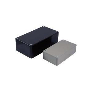 Axxatronic Universal-Gehäuse 190 x 110 60 ABS Schwarz BIM2006/16-BLK/BLK 1 St. - broschei