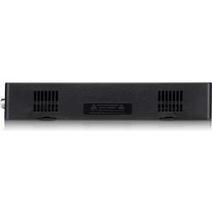 LG STB-5500 IPTV Full-HD Schwarz TV Set-Top-Box...