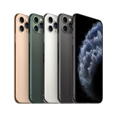 Apple iPhone 11 Pro Max (MWHH2ZD/A)