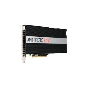 AMD FirePro S7150 - Grafikkarten - FirePro S715...
