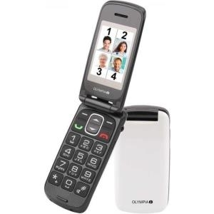 OLYMPIA Classic Mini - Mobiltelefon - GSM