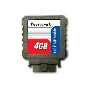 Transcend USB Flash Module 4GB USB Flash Module...