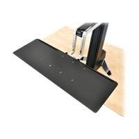 Ergotron Large Keyboard Tray - Montagekomponent...