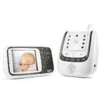 NUK Eco Control+ Video Babyphone (10.256.296)
