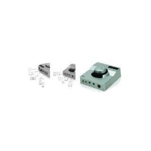 Soundkarten - Logilink Hi Fi USB DAC Amplifier Soundkarte 24 Bit 192 kHz 110 dB S N Stereo USB 2.0 CM6631A (UA0211)  - Onlineshop JACOB Elektronik