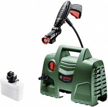 Reinigung, Pflege - Bosch Home and Garden EasyAquatak 100 Hochdruckreiniger 100 bar Kaltwasser (06008A7E00)  - Onlineshop JACOB Elektronik