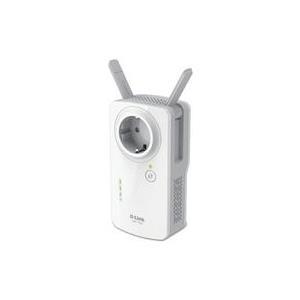 D-Link DAP-1635 - Wi-Fi-Range-Extender - GigE, 802.11ac (Entwurf) - 802.11a/b/g/n/ac (draft) - Dualband - AC 100/230 V
