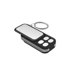 Aeon Labs KeyFob - Schwarz - Drucktasten - Lith...