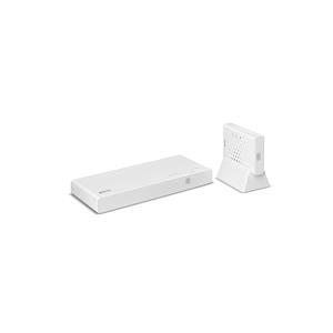 BenQ Wireless Full HD Kit WDP02 - Wireless Video-/Audio-Erweiterung - HDMI - bis zu 30 m (5J.Y1J28.E01)