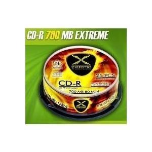 Esperanza 2036 CD-R 700MB 10Stück(e) CD-Rohling...