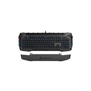 Gamingzubehör - ROCCAT Skeltr Tastatur USB, Bluetooth Deutschland Grau (ROC 12 230 GY)  - Onlineshop JACOB Elektronik
