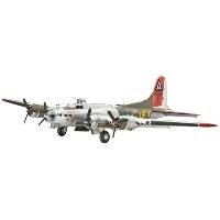 Revell B-17G Flying Fortress - 1:72 - Montagesa...