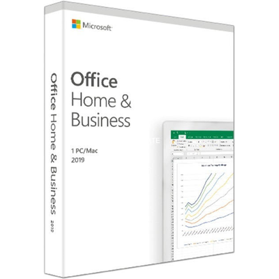 Microsoft Office Home & Business 2019 (T5D-03210) (Bild #7)
