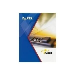ZyXEL E-iCard Commtouch Content Filtering - URL...