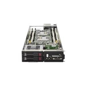 HPE ProLiant XL450 Gen9 - Server - Blade - zwei...