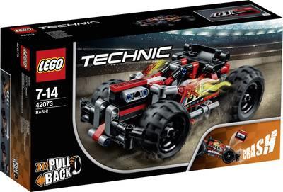 LEGO Technic 42073 BUMMS (42073)