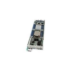 Intel Compute Module HNS2600TPFR - Server - Bla...