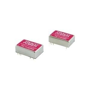 TracoPower DC/DC-Wandler, Print THN 15-4821WI 48 V/DC 5 V/DC, -5 1.5A 15W Anzahl Ausgänge: 2 x jetztbilligerkaufen