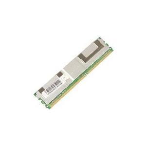 MicroMemory - DDR2 - 4GB - FB-DIMM 240-pin - 66...