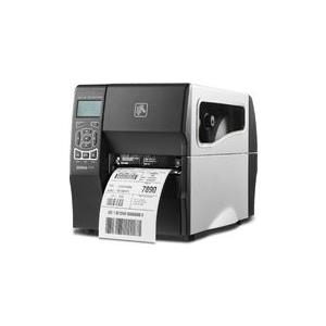 Zebra ZT200 Series ZT230 - Etikettendrucker - monochrom - direkt thermisch - Rolle (11,4 cm) - 203 dpi - bis zu 152 mm/Sek. - USB, LAN, seriell (ZT23042-D0E200FZ)