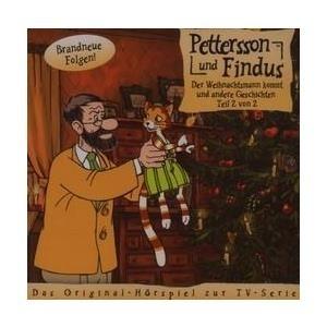 Edelkids Pettersson Und Findus-(8)HSP TV--Der W...