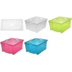 Okt Deckel Für Aufbewahrungsbox Multi Box Xxl Transparent