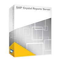 SAP Crystal Server 2011 - Lizenz - 5 CALs - Win...