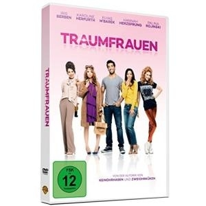 Warner Home Video Traumfrauen (1000547583)
